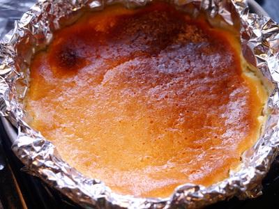 ジーカフェ チーズケーキ