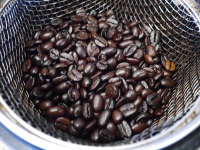自家焙煎 コーヒー