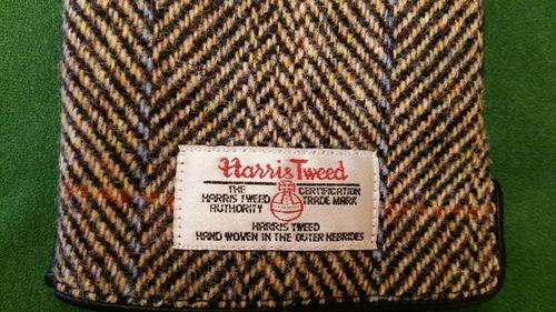 『Harris Tweed』 の人気グローブ