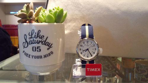 TIMEX 2way watch ★☆