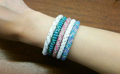 Lily and Laura Bracelets 入荷!!!