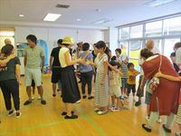 Summer School Takatsuki Blog (Final Event)