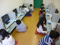 Yellow class -Yamada School-