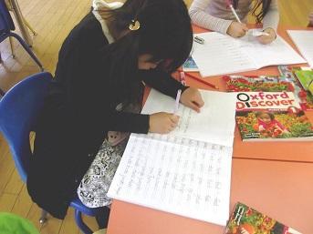 Movers -Senrioka School-