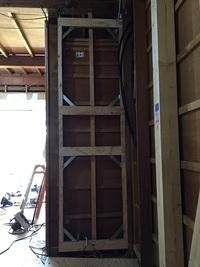 木造耐震工事