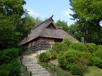 民家集落博物館