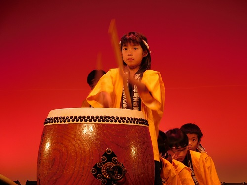 島本町文化祭