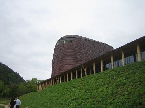 奥琵琶湖をサイクリング