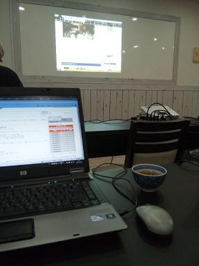 ブログ勉強会に参加してきました!!