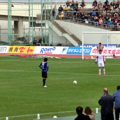 VS FC東京