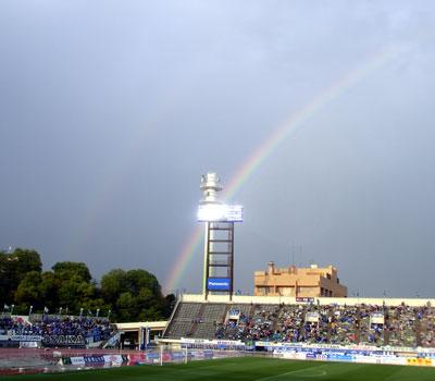 VS FC岐阜