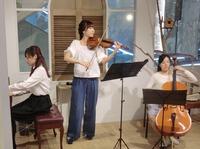 春の音楽会