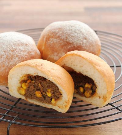 ◆てくてくパンまつり+スイーツ◆カレーとパンのお店 & Mitsuko