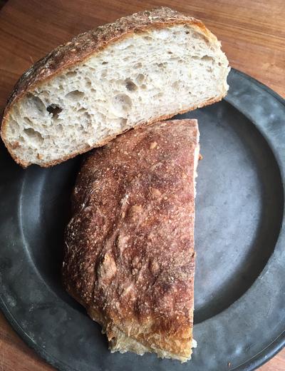 ◆第3回てくてくパンまつり◆ エスキーナ