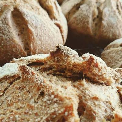 ◆てくてくパンまつり+スイーツ◆自家製天然酵母ぱん粉kona屋
