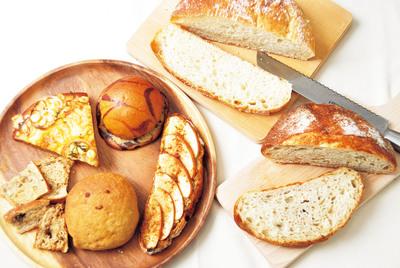 ◆てくてくパンまつり◆ ヒカリノmutsu cafe