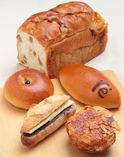 ◆てくてくパンまつり◆ boulangerie récolte