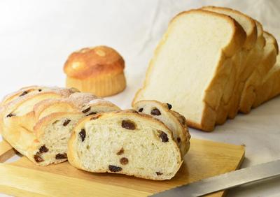 ◆てくてくパンまつり+スイーツ◆一斤屋