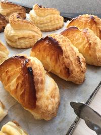 ◆第5回てくてくパンまつり◆信楽窯焼きアップルパイ