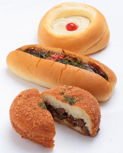 ◆てくてくパンまつり+スイーツ◆原田パン