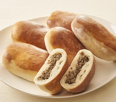 ◆てくてくパンまつり+スイーツ◆純ロシア料理 神戸バラライカ