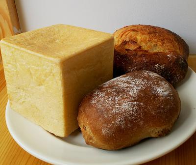 ◆てくてくパンまつり+スイーツ◆パンとお話APPLEの発音