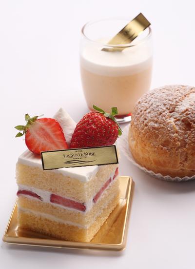 ◆てくてくパンまつり+スイーツ◆スイーツ&ベーカリー ル・パン 北野神戸