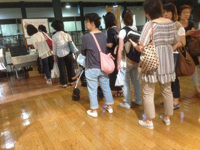 ◆てくてくパンまつり+スイーツ◆ついに本日開催!