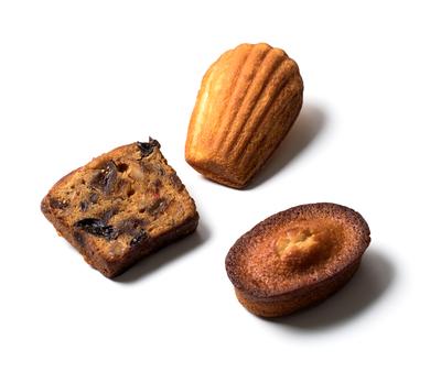 ◆てくてくパンまつり+スイーツ◆patisserie mont plus