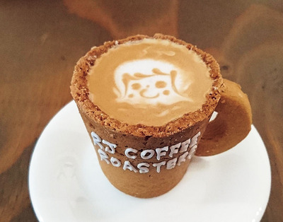 ◆てくてくパンまつり◆ RJ COFFEE ROASTERS