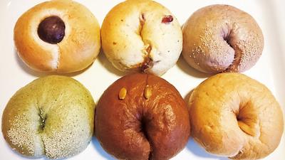◆てくてくパンまつり◆ a-bakery