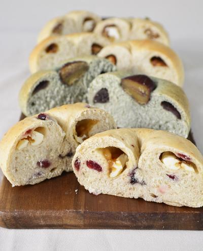 ◆第3回てくてくパンまつり◆ a-bakery
