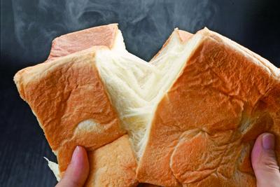 ◆第5回てくてくパンまつり◆食パン専門店 bakery 点心
