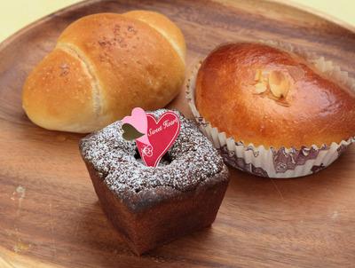 ◆てくてくパンまつり+スイーツ◆bakery VIVA ōmiya