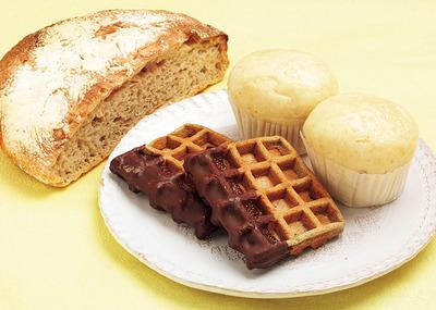 ◆てくてくパンまつり masako ikemoto