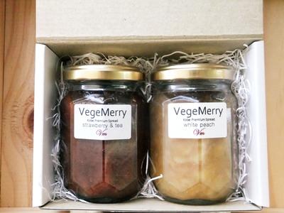 ◆美味しいフェスタ4◆  VegeMerry