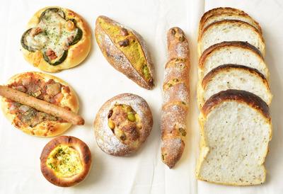◆てくてくパンまつり+スイーツ◆ziozio-pan