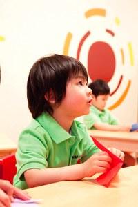 芦屋キンダーガルテンSTEPS  新2歳児募集