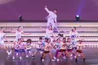幼児ミュージカルクラス(芦屋)