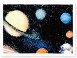 未来の宇宙を描こう! 小学生絵画コンテスト