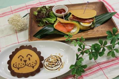 ◆ナチュラルライフフェスタ④◆親子料理教室
