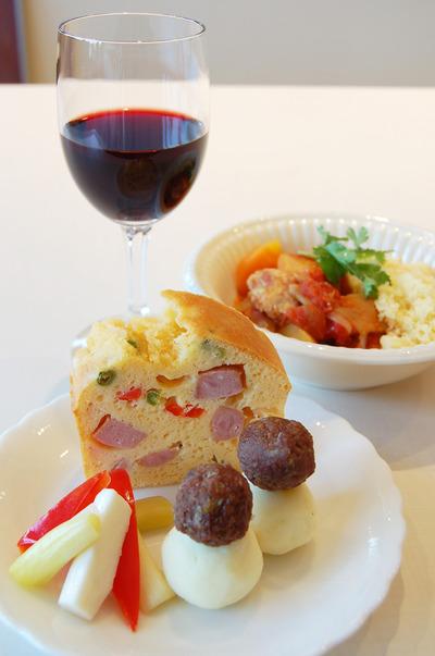 ◆美味フェスタ◆ おいしいワイン リブゴーシュさん