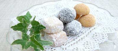 ◆美味フェスタ◆ 焼き菓子 Feu さん