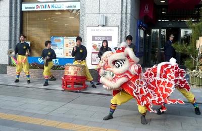 ◆美味フェスタ◆HDC神戸 新春イベント