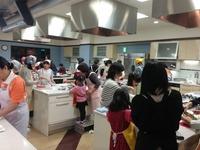 ◆美味フェス③◆ 親子料理教室
