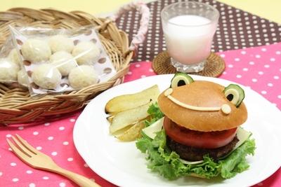 ◆ナチュラルライフフェスタ②◆ 親子料理教室