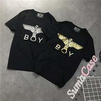 ブランド ボーイロンドン Adidas 半袖シャツ かっこいい ポップ風 トップス