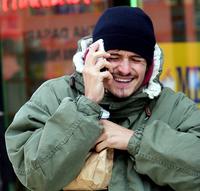 【iphone修理西宮店】電話中画面がほっぺたで反応する
