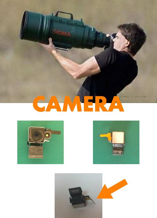 【iphone修理西宮店】カメラの故障。宝塚より