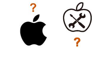 【iphone修理西宮店】アップルストアに持ち込む時との違い